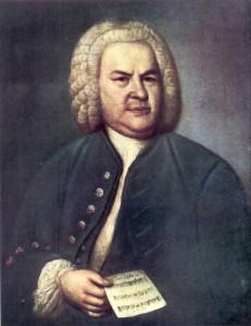 Johann Sebastian Bach_Haußmann 1746