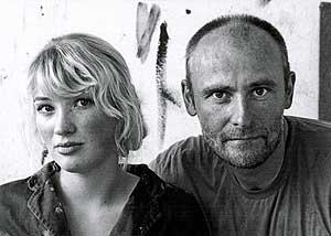 Julia und Ulrich Kneise_Kunsthalle