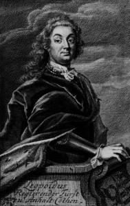 Leopold von Anhalt-Köthen_undatiert