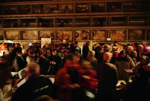 Oberkirche Kunst- und Handwerkermarkt